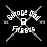 Justin Gold-GarageDad Fitness